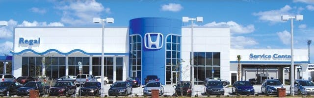 Regal Honda, Lakeland, FL, 33805