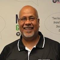 Daniel Vargas at Key Hyundai of Milford