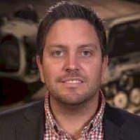 Kevin Garneys at Audi North Atlanta - Service Center