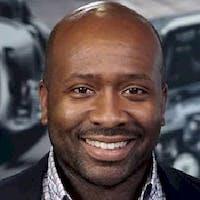Marlon Jones at Audi North Atlanta