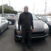 Darrin Bumpus at Clement Olympic Motors