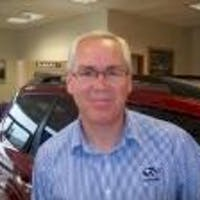 Steve Geer at Long Subaru