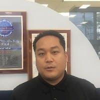 Tony Soukphouangkham at Easterns Automotive Group of Laurel