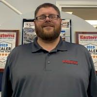 John Swauger at Easterns Automotive Group of Laurel