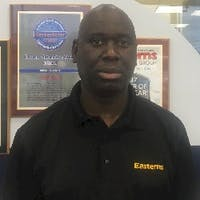 Amadou Sow  at Easterns Automotive Group of Laurel