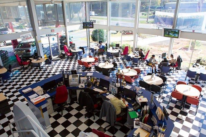 Easterns Automotive Group of Laurel, Laurel, MD, 20723