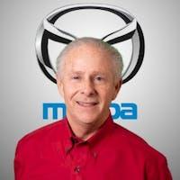 Thomas Taylor at Lou Fusz Mazda
