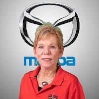 Nancy O'Connor at Lou Fusz Mazda