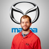 Andrew Hestand at Lou Fusz Mazda