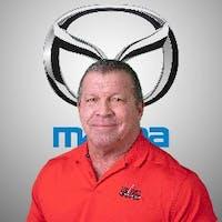 Steve Rickard at Lou Fusz Mazda