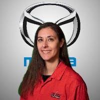 Tara Pedroley at Lou Fusz Mazda