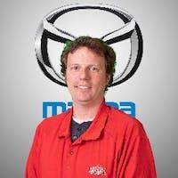 Matt Kolwyck at Lou Fusz Mazda
