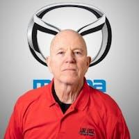 Kevin Mongey at Lou Fusz Mazda