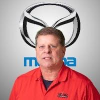 Tim Alge at Lou Fusz Mazda - Service Center
