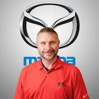 Leland Worley at Lou Fusz Mazda