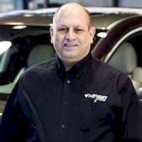 Charlie Finocchiaro at Ramsey Mazda