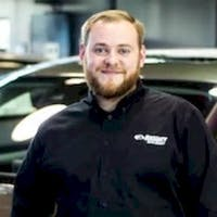 Victor Jacobson at Ramsey Mazda