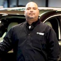 Rockstone Dunn at Ramsey Mazda