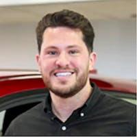 Ray Rotella at Ramsey Mazda