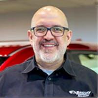Jim Sabini at Ramsey Mazda