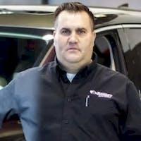 Mike Abreu at Ramsey Mazda