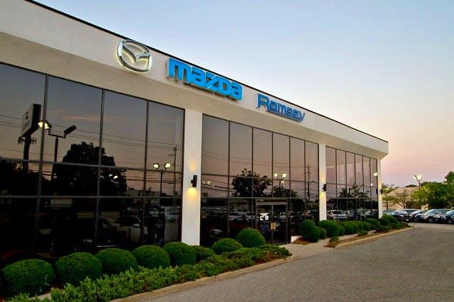 Ramsey Mazda, Ramsey, NJ, 07446