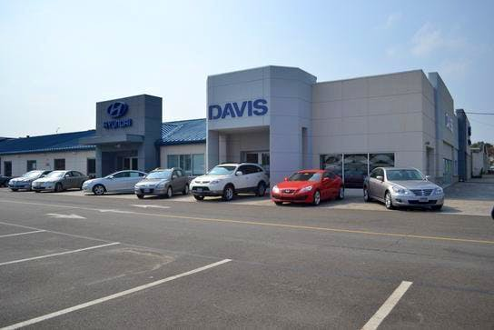 Davis Hyundai, Trenton, NJ, 08638