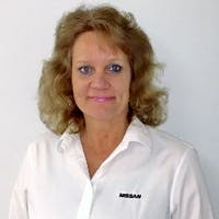Lynn Fritz at Herb Gordon Nissan - Service Center