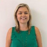 Crystal Barnard at INFINITI of Hilton Head