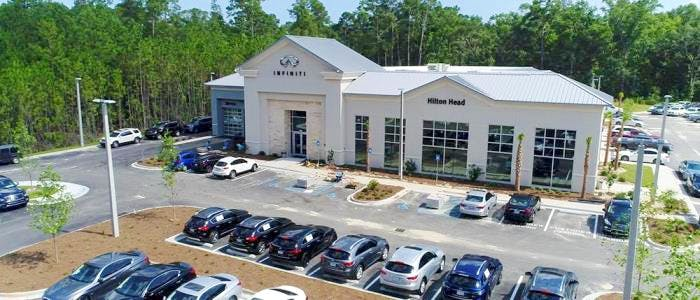 INFINITI of Hilton Head, Bluffton, SC, 29910