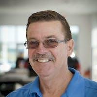 Jim  Jarvis at Fredericktown Chevrolet