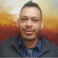 Luis Calle at Westcoast Auto Sales