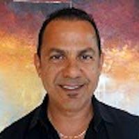 Albert Aboujaoude at Westcoast Auto Sales