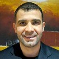 Sam Hijazi at Westcoast Auto Sales