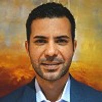Bassem Hjazi at Westcoast Auto Sales