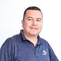 Marcos Guiterrez at Carson Nissan