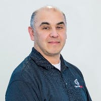 Ted Lopez at Carson Nissan - Service Center