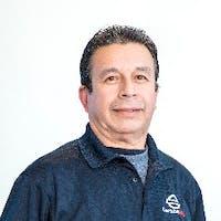 Juan Herrera at Carson Nissan