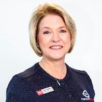 Linda  Webber at Carson Nissan