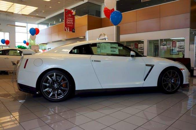Carson Nissan, Carson, CA, 90745