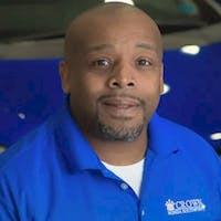 Jerrod Wynder at Crown Honda of Southpoint