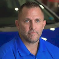 Rob Rothe at Crown Honda of Southpoint