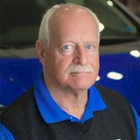 John Hibbs at Crown Honda of Southpoint