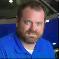 Greg Martella at Crown Honda of Southpoint