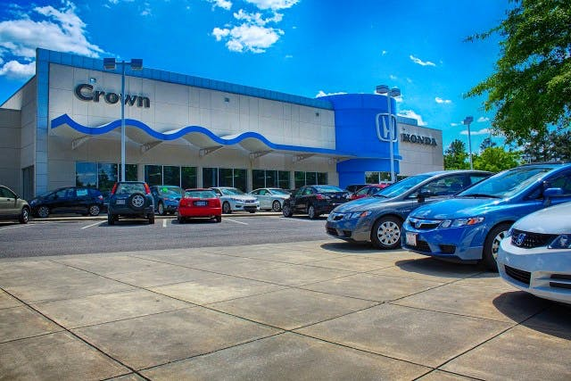 Crown Honda of Southpoint, Durham, NC, 27713