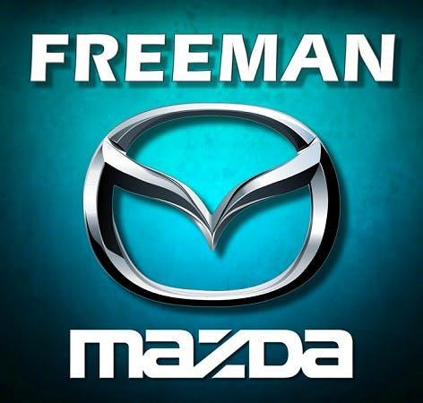 Freeman Mazda, Irving, TX, 75062