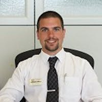Patrick Wallace at Imperial Chevrolet - Service Center