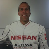 Todd Eversgerd at Bommarito Nissan Hazelwood