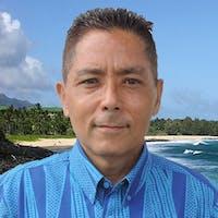 Wesley Osaki at Tony Honda