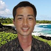 Scott Matsuoka at Tony Honda